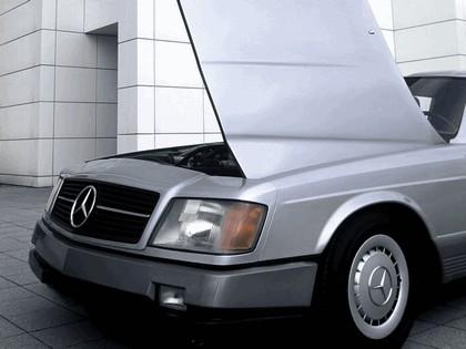 1981 Mercedes-Benz Auto 2000 concept 7