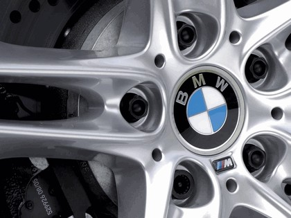 2006 BMW Z4 M coupé UK version 19