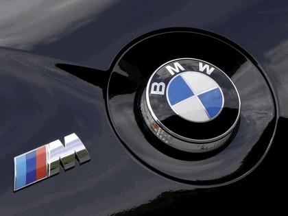 2006 BMW Z4 M coupé UK version 20