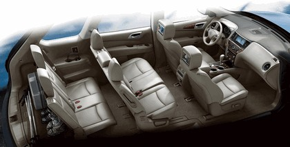 2012 Nissan Pathfinder concept 3
