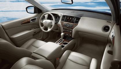 2012 Nissan Pathfinder concept 4