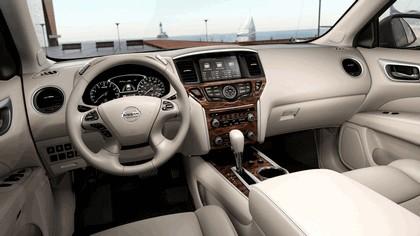 2012 Nissan Pathfinder concept 5