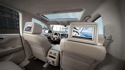 2012 Nissan Pathfinder concept 6