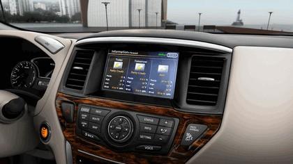 2012 Nissan Pathfinder concept 8