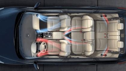 2012 Nissan Pathfinder concept 9