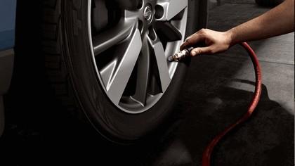 2012 Nissan Pathfinder concept 11