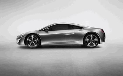 2012 Acura NSX concept 2
