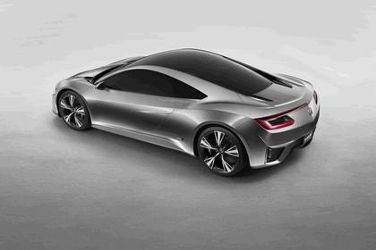 2012 Acura NSX concept 5
