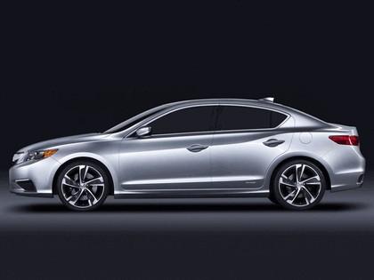 2012 Acura ILX concept 2