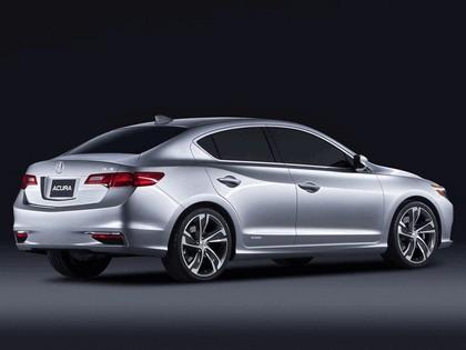 2012 Acura ILX concept 3