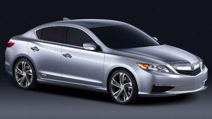 2012 Acura ILX concept 1