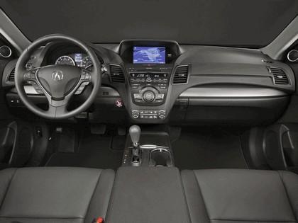 2012 Acura RDX concept 6