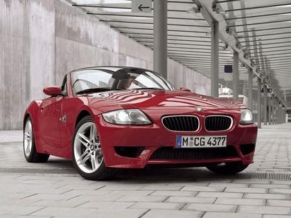 2006 BMW Z4 M roadster 1