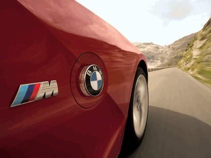 2006 BMW Z4 M roadster 17