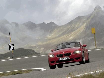 2006 BMW Z4 M roadster 18