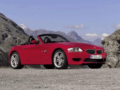2006 BMW Z4 M roadster 27