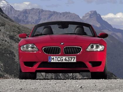 2006 BMW Z4 M roadster 31