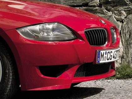 2006 BMW Z4 M roadster 33