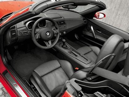 2006 BMW Z4 M roadster 36