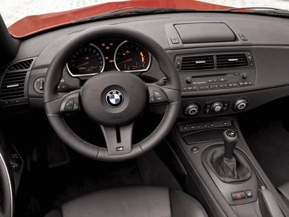 2006 BMW Z4 M roadster 38