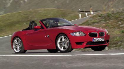 2006 BMW Z4 M roadster 8