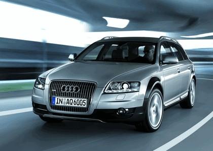 2012 Audi A6 allroad quattro 3