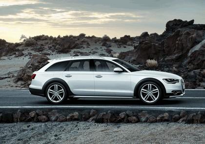 2012 Audi A6 allroad quattro 5