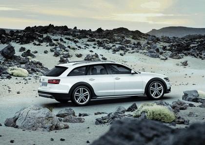2012 Audi A6 allroad quattro 6