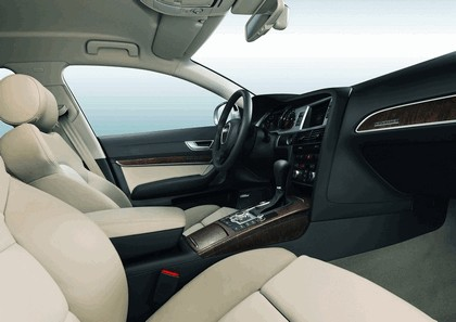 2012 Audi A6 allroad quattro 8
