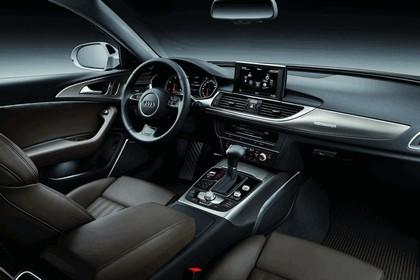 2012 Audi A6 allroad quattro 9