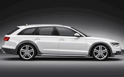 2012 Audi A6 allroad quattro 12