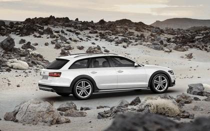 2012 Audi A6 allroad quattro 15
