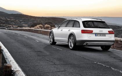2012 Audi A6 allroad quattro 20