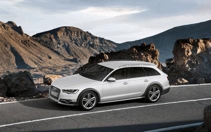 2012 Audi A6 allroad quattro 23