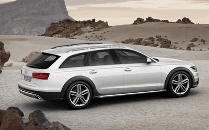 2012 Audi A6 allroad quattro 27