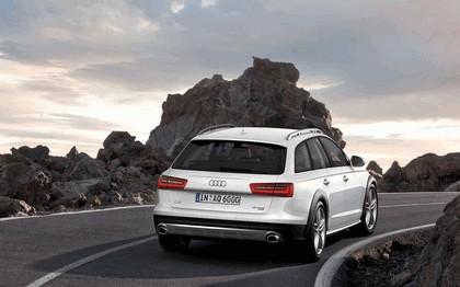 2012 Audi A6 allroad quattro 28