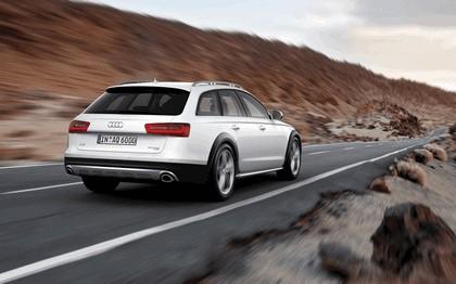 2012 Audi A6 allroad quattro 29