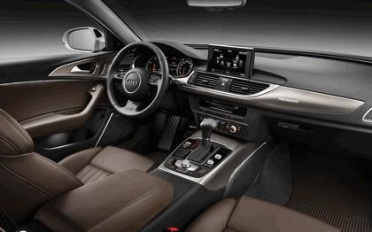 2012 Audi A6 allroad quattro 31