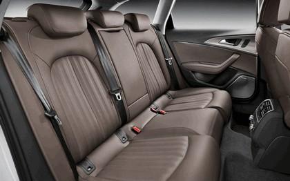 2012 Audi A6 allroad quattro 33