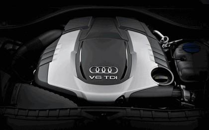 2012 Audi A6 allroad quattro 34