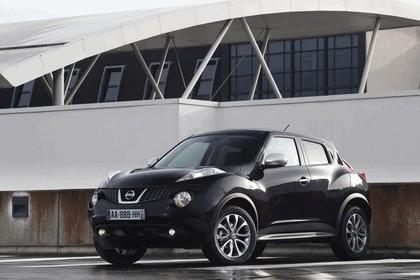 2012 Nissan Juke Shiro 1