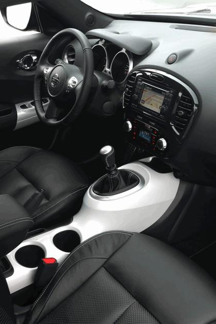 2012 Nissan Juke Shiro 10