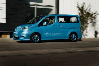 2012 Nissan e-NV200 2