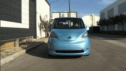 2012 Nissan e-NV200 5