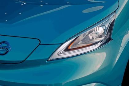 2012 Nissan e-NV200 6