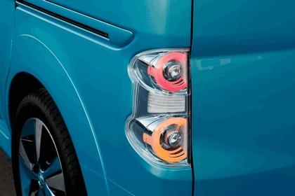 2012 Nissan e-NV200 7