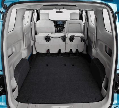2012 Nissan e-NV200 8