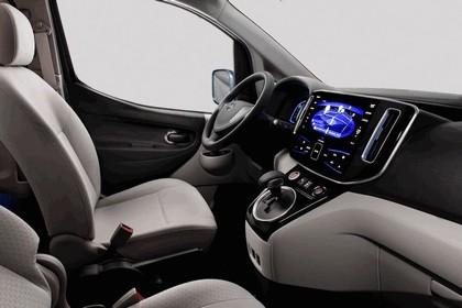 2012 Nissan e-NV200 9