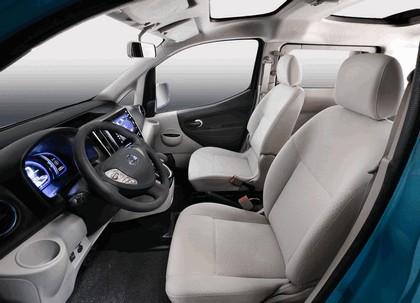 2012 Nissan e-NV200 10