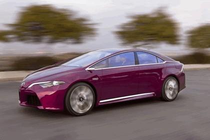 2012 Toyota NS4 Plug-in Hybrid concept 9